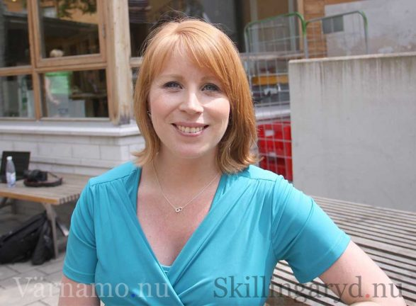 Blir Annie Sveriges nästa statsminister?