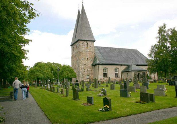 Kyrkan i Rydaholms församling behåller greppet om väljarna