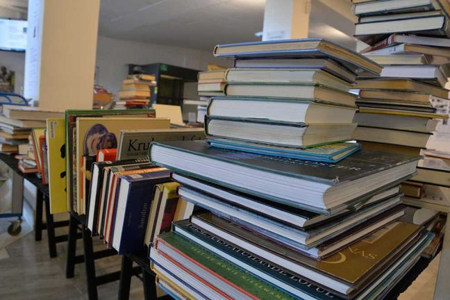 Biblioteket utökar sina öppettider