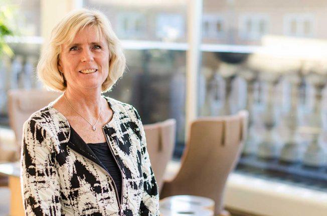 Helene debatterar Sverige-Belgein