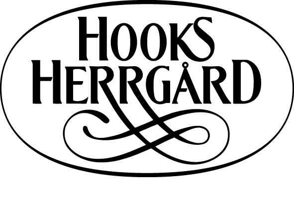 Städpersonal till Hooks Herrgård