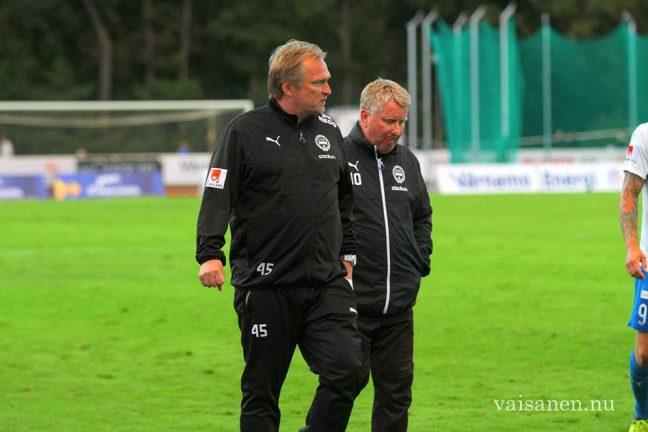 Direkt, IFK–Ängelholm, slut 1–1