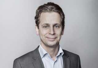 Jörgen Rosengren, vd, Bufab
