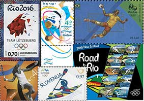Per bloggar: I dag invigs OS i Rio