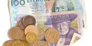 Inga kontrolluppgifter för lön och pension i år