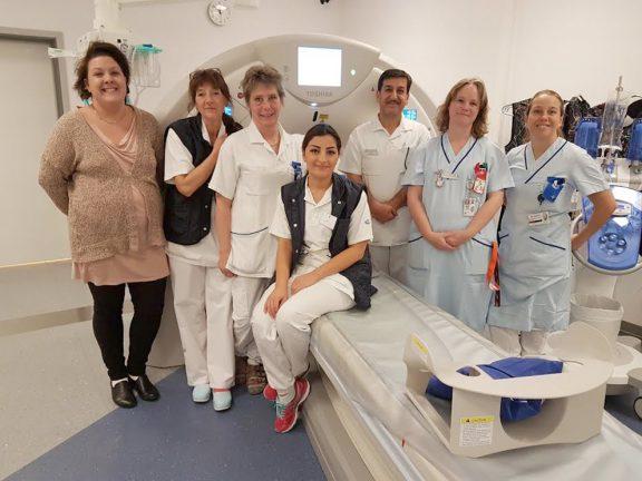 Stor satsning på ny röntgen i Värnamo