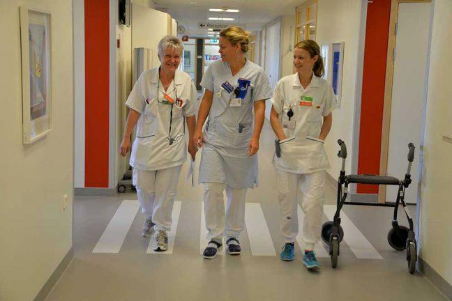 Apotekare med i nytt projekt på Värnamo Sjukhus
