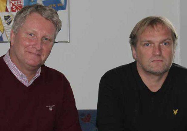 IFK:s tränare slutar efter ödesmatchen