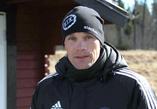 Tony är tillbaka i IFK