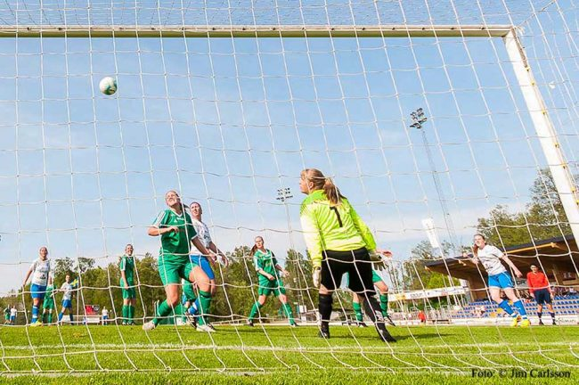 Game, set och match, IFK