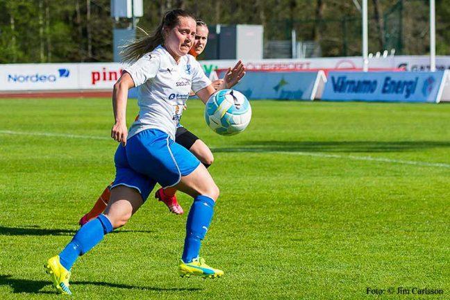 Knapp IFK-förlust i Borås