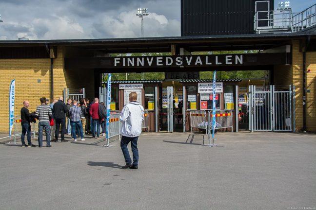 IFK bjuder på fri entré mot MFF