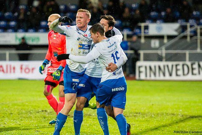 Fortsatt satsning på IFK Värnamo