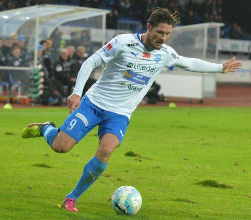 Matchfakta IFK–Varbergs BoIS