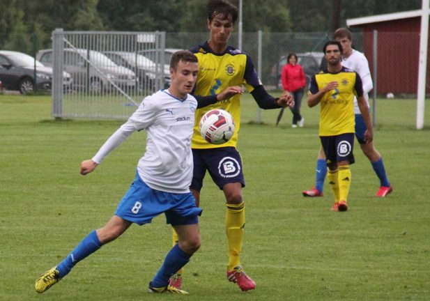IFK U21 imponerande bra