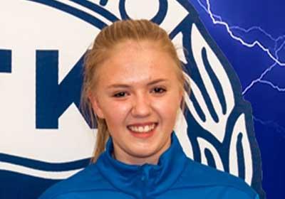 2–6 för IFK damer U