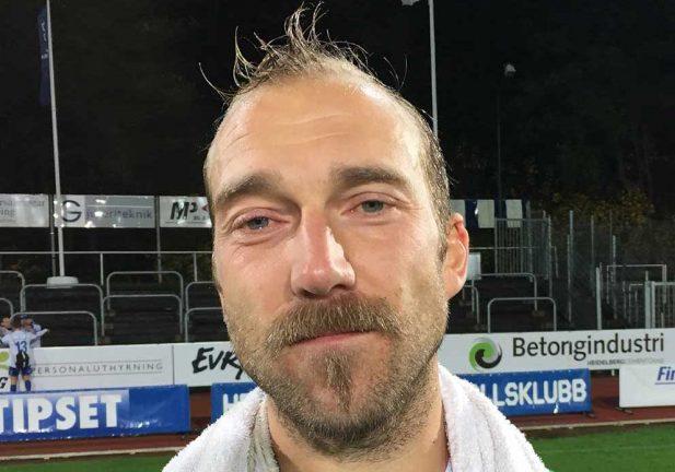 Dardania höll i 60 minuter mot D/H – tre mål av Böna
