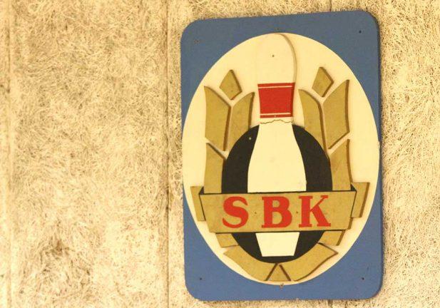 SBK-seger över Växjö AIS