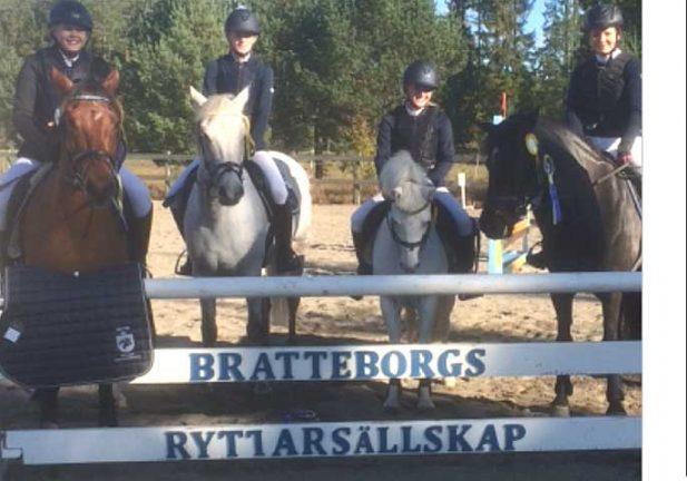 Bratteborg till zonfinal