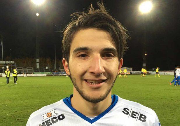 Tvåmålsförlust för IFK mot Degerfors