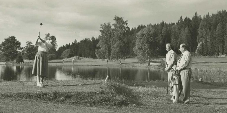 Värnamoseger på Götaström