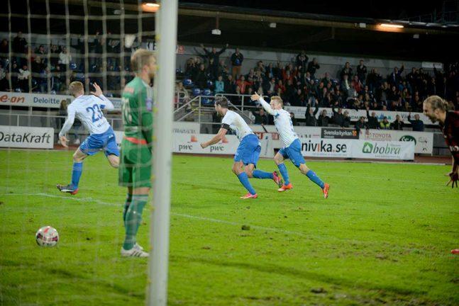 """Flera """"morötter"""" för IFK"""