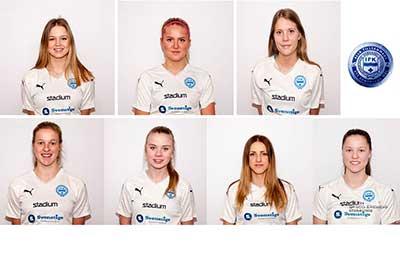 IFK-dam möter Kalmar