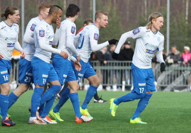 TV: IFK-tränaren nöjd med 3–3-matchen