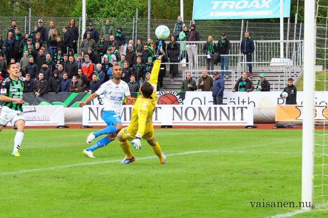 22 bilder från IFK-GAIS