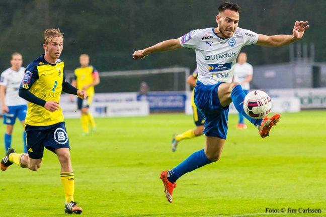 Bildspel: IFK – Ängelholm