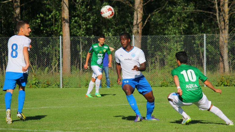 Archford tillbaka i IFK