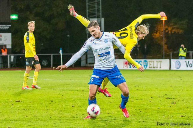 IFK gästar anrika Åtvidaberg
