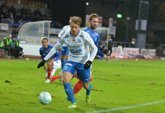 Kommunen vill fortsätta sponsra IFK Värnamo