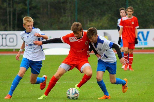 IFK-förlust i DM-final