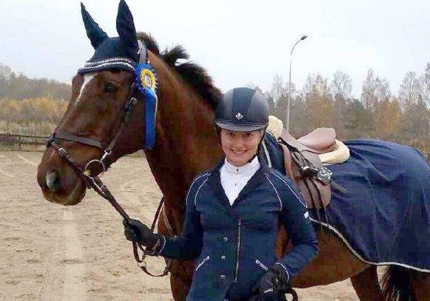Johanna och Rednex vann