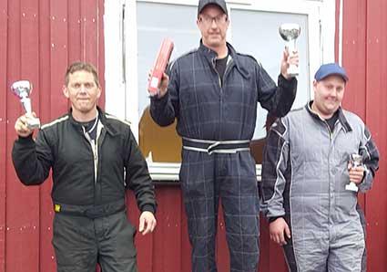 SSMK i final i Kräftfajten