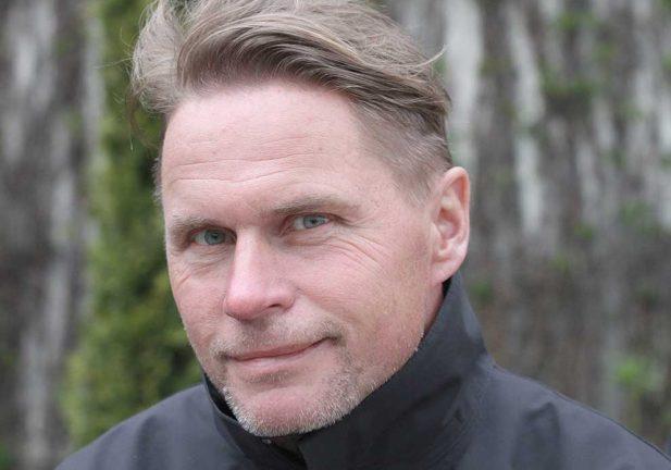 Niklas vann Söndagsgolf
