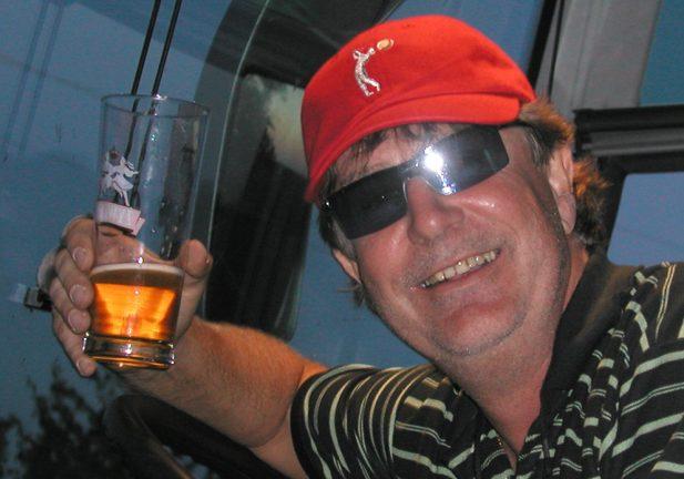 Roger Svenningson 60 år