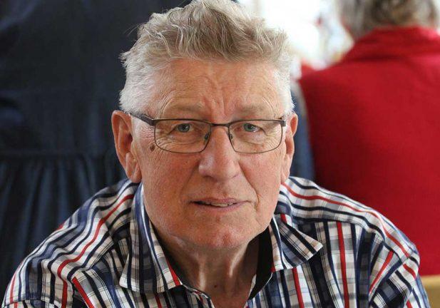 Roger Wilsson vann i Sommarcupen