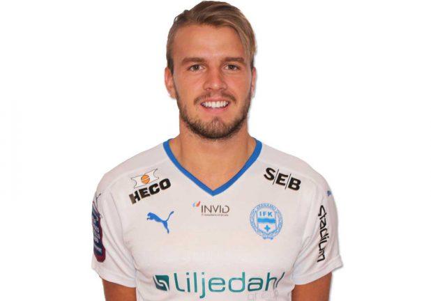 Ny spelare till IFK Värnamo