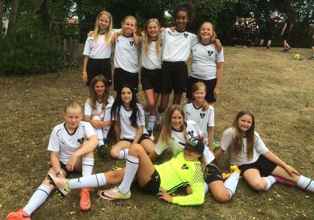 SIS deltog i Bullerby Cup