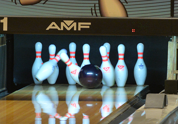 Snart startar NU-ligan i bowling