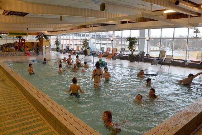 Kommunen slår ett hårt slag för en sundare livsstil