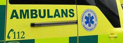 Mer resurser till ambulansvården