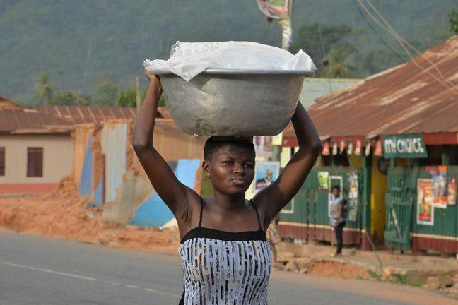 Kommunen satsar på Fairtrade