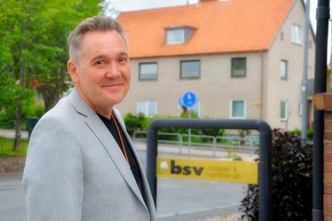 BSV fortsätter att expandera