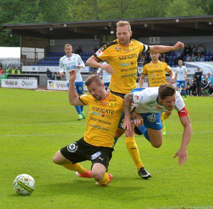 IFK får ladda om för kvalmatcher