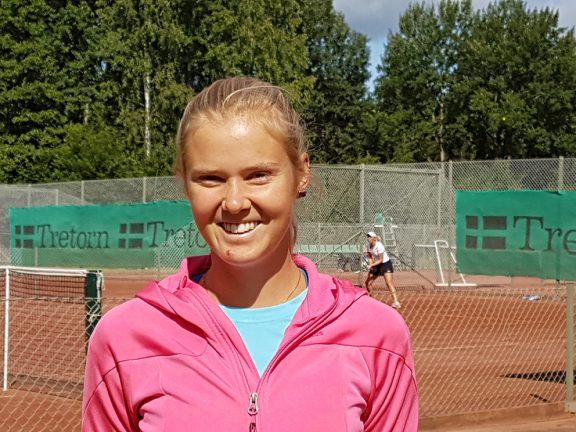 Tenniseliten gör upp i Värnamo