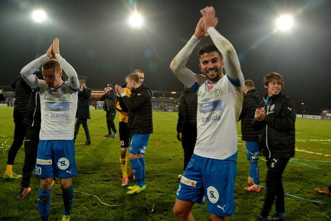 Matchfakta IFK–Örgryte