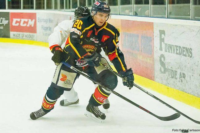 VGIK-poäng i Olofström
